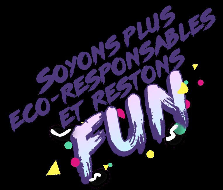 Soyons Fun